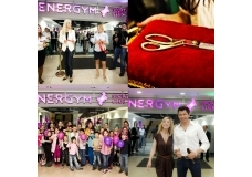 EnerGym Opening